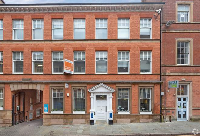 Building Photo - St Nicholas Court, Nottingham - Office for rent - 100 to 12,500 sq ft