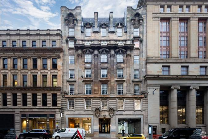 Primary Photo - Framework, Glasgow - Office for rent - 2,056 to 36,469 sq ft