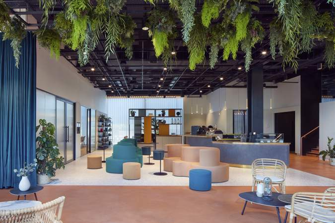 Building Photo - 4 Kingdom St, London - Office for rent - 1,673 to 3,077 sq ft