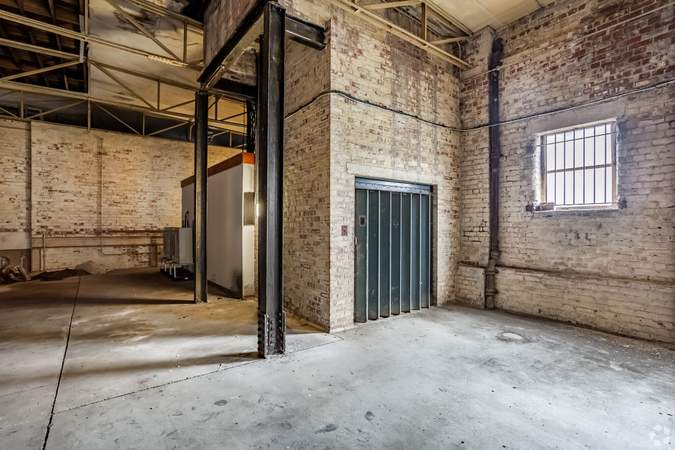 2nd Floor - 15-17 Blackstock St, Liverpool - Industrial unit for sale - 41,566 sq ft
