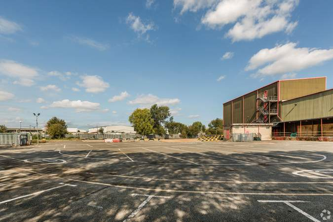 Building Photo - Former FM Conway Yard, Belvedere - Industrial unit for rent - 7,880 to 19,208 sq ft