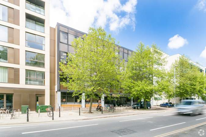 Primary Photo - Wellington House, Cambridge, Cambridge - Co-working space for rent - 3,532 to 14,128 sq ft