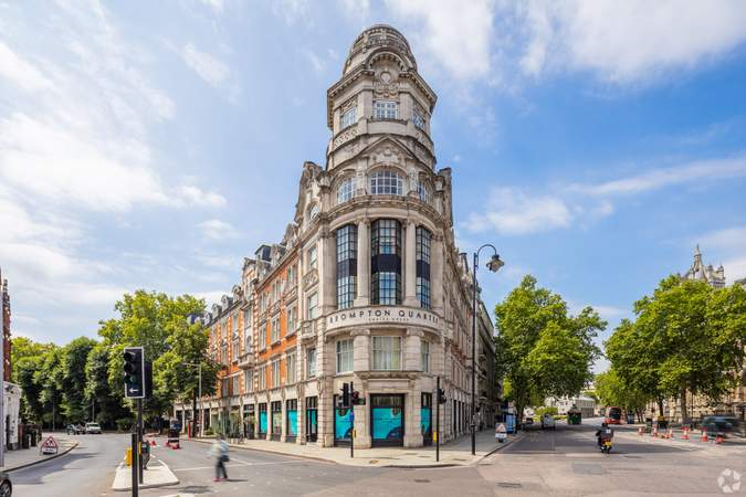 Primary Photo - 220-226 Brompton Rd, London - Shop for rent - 1,496 to 2,921 sq ft