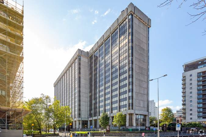 Building Photo - Brunel House, Cardiff - Co-working space for rent - 50 to 14,530 sq ft