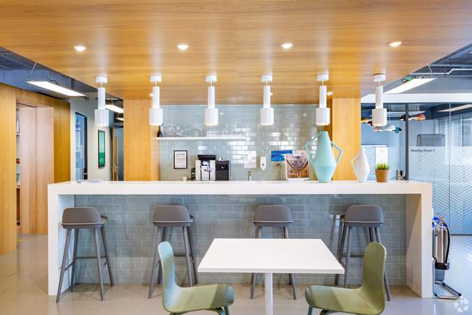 Kitchen - Northgate House, Bath - Co-working space for rent - 50 to 11,764 sq ft