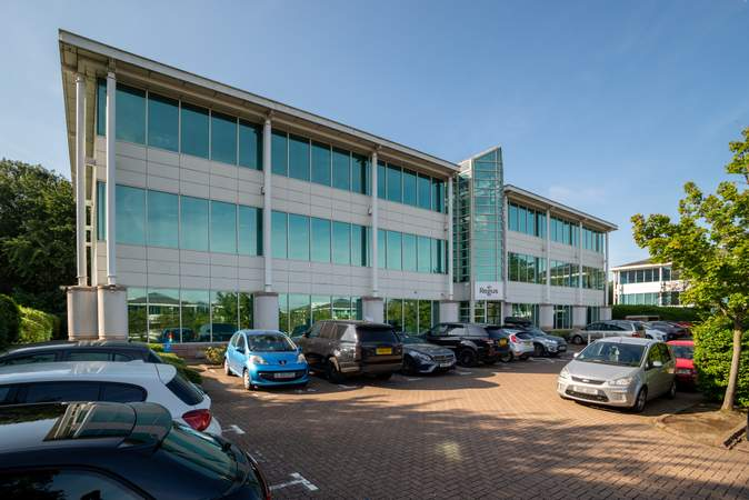 Alternate Photo - 400 Pavilion Dr, Northampton - Co-working space for rent - 200 to 22,326 sq ft