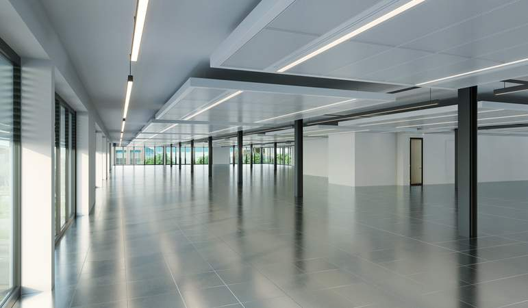 Interior Photo - 217 Bath Rd, Slough - Office for rent - 7,601 to 80,945 sq ft