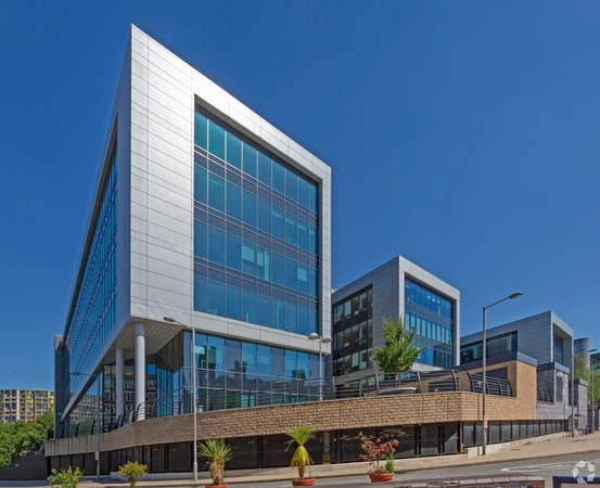 Building Photo - Acero, Sheffield - Serviced office for rent - 50 to 15,000 sq ft