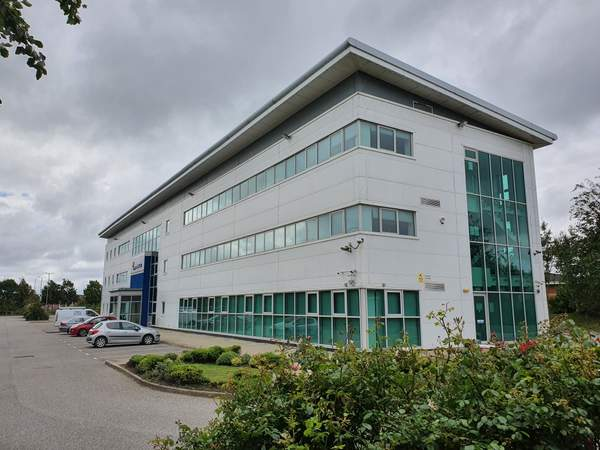 Building Photo - 3 Wight Moss Way, Southport - Office for rent - 1,240 to 17,127 sq ft