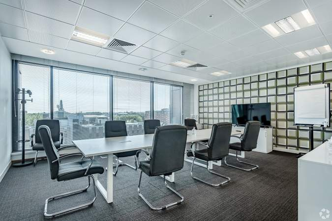 6th Floor - 120 Bark St, Bolton - Serviced office for rent - 50 to 7,620 sq ft
