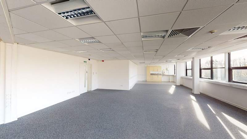 Room 302 - Genesis Centre, Warrington - Office for rent - 467 to 33,183 sq ft