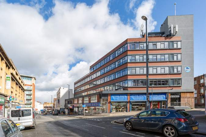 NeighborhoodPhoto - Aspire House, Derby - Co-working space for rent - 50 to 6,250 sq ft