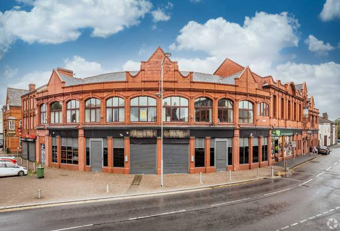 Primary Image - Victoria House, Widnes - Office for rent - 1,173 sq ft