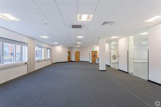 Interior Photo - B21, Summerpool Rd, Loughborough - Office for rent - 36,719 to 97,377 sq ft