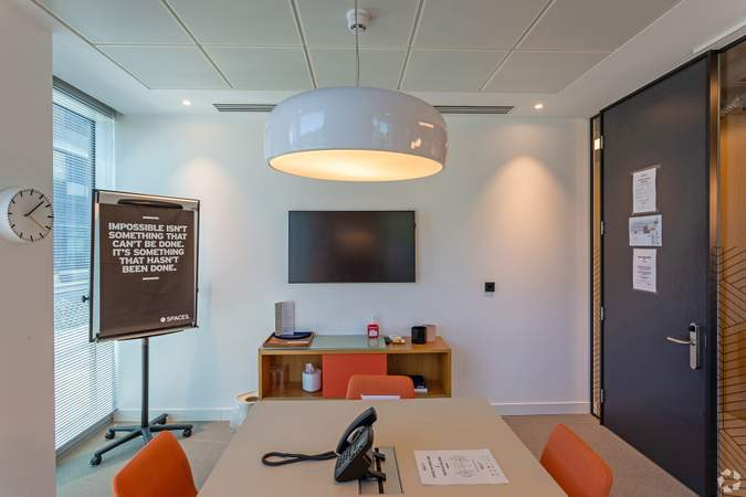Board Room 03 - Acero, Sheffield - Serviced office for rent - 50 to 15,000 sq ft