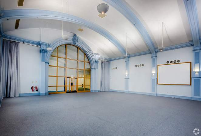 Main Hall View 2 - Victoria House, Widnes - Office for rent - 1,173 sq ft