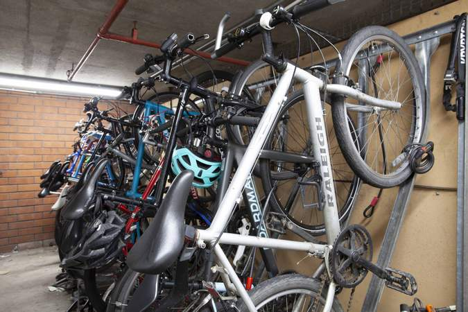 Bicycle Storage - Whitefriars, Bristol - Office for rent - 1,351 to 3,172 sq ft