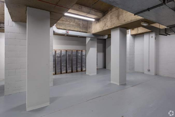 Gym - Framework, Glasgow - Office for rent - 2,056 to 36,469 sq ft