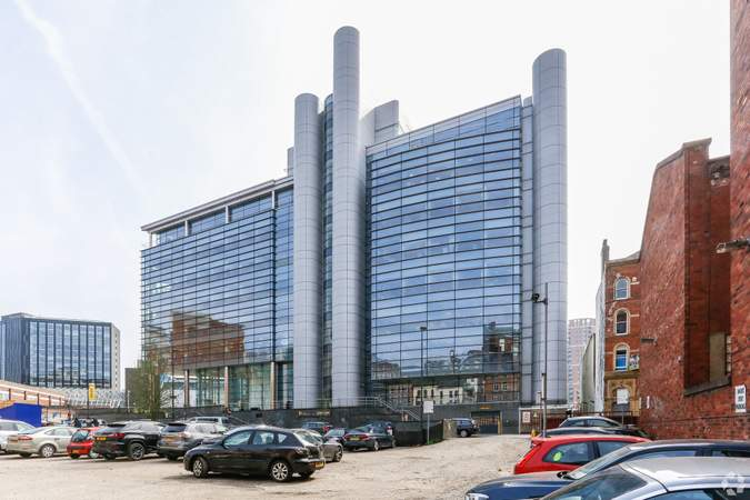 Building Photo - Princes Exchange, Leeds - Serviced office for rent - 50 to 35,450 sq ft
