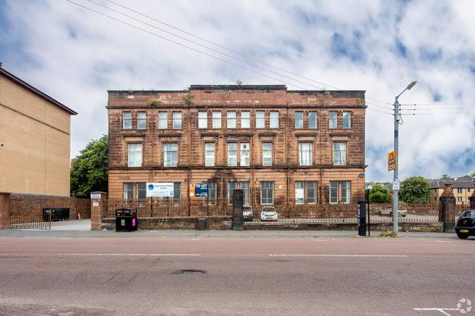 Building Photo - Napiershall Street Centre, Glasgow - Office for sale - 21,410 sq ft