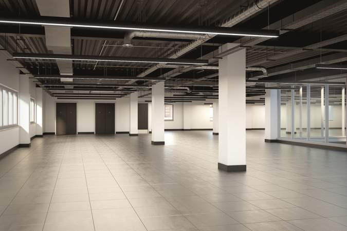Delete - 33 Bristol, Bristol - Office for rent - 2,175 to 34,939 sq ft