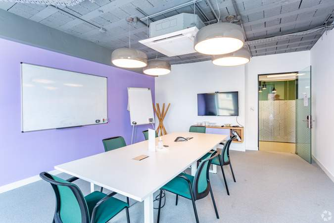 Meeting room - Northgate House, Bath - Co-working space for rent - 50 to 11,764 sq ft