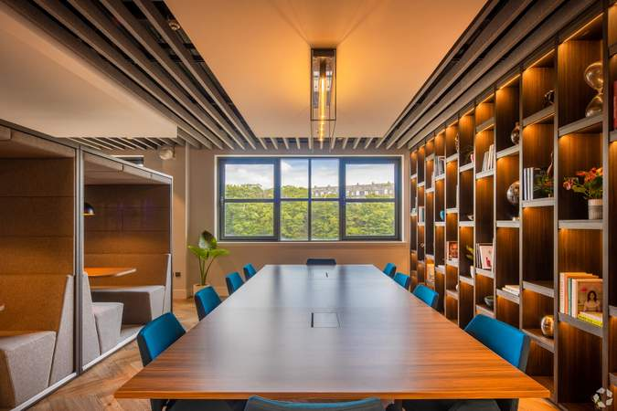 Premium Lounge - Neo House, Aberdeen - Co-working space for rent - 9,000 to 30,000 sq ft