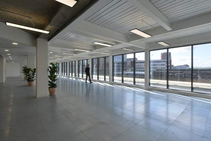 Interior Photo - 34 Boar Ln, Leeds - Office for rent - 1,681 to 10,527 sq ft