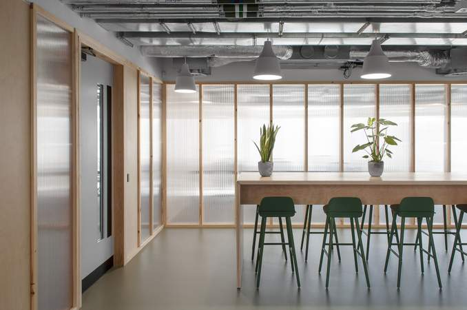Building Photo - International House, London - Office for rent - 605 to 9,735 sq ft