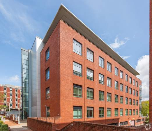 Building Photo - The Senate, Exeter - Co-working space for rent - 50 to 14,530 sq ft