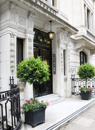 Building Photo - 1 Duchess St, London - Office for rent - 554 to 945 sq ft