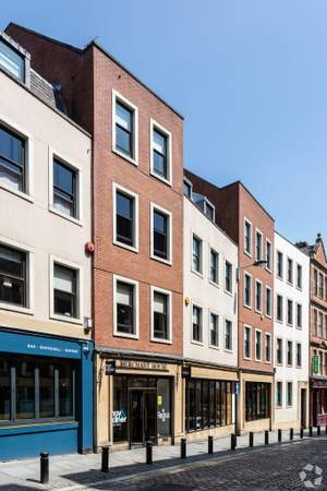 Primary Image - Merchant House, Newcastle Upon Tyne - Serviced office for rent - 50 to 2,500 sq ft