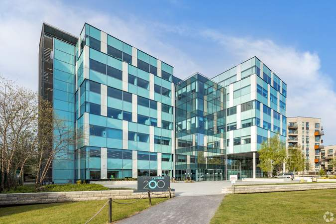 Building Photo - First Central 200, London - Co-working space for rent - 50 to 22,991 sq ft