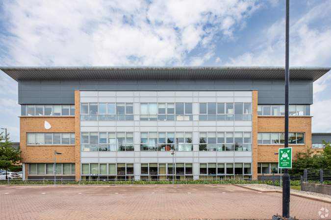 Building Photo - Kintail House, Hamilton Intl Technology Park, Blantyre - Office for rent - 13,381 to 13,612 sq ft