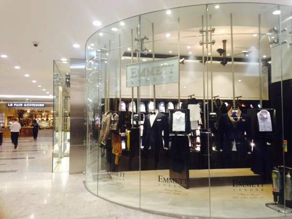 Interior Photo - Jubilee Place Mall, London - Shop for rent - 530 to 3,250 sq ft