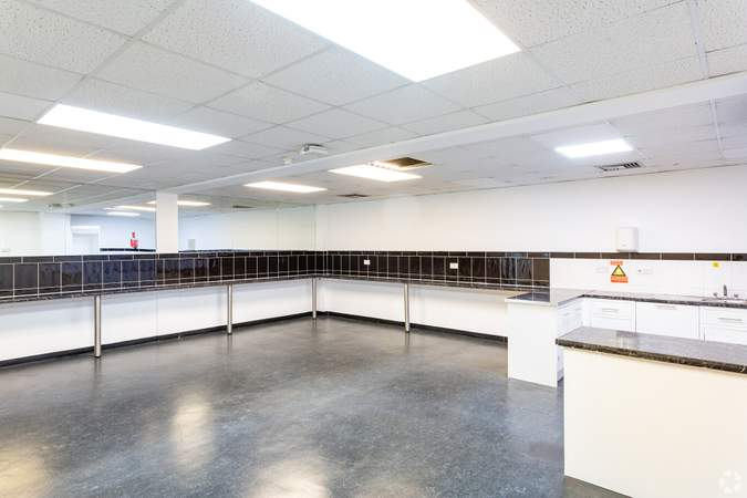 Interior Photo - Kingsholm Business Park, Gloucester - Office for rent - 2,156 to 18,040 sq ft