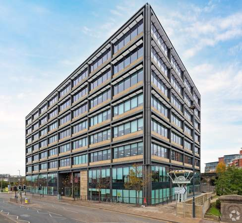 Primary Photo - No.1 Leeds, Leeds - Co-working space for rent - 100 to 13,902 sq ft