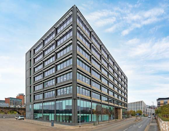 Building Photo - No.1 Leeds, Leeds - Co-working space for rent - 100 to 13,902 sq ft