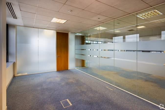 4th Floor Office - Citypoint 2, Glasgow - Office for sale - 38,836 sq ft