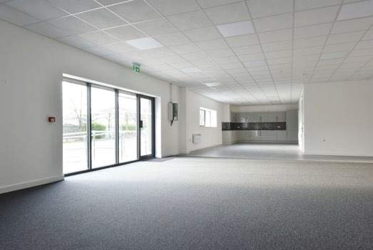 Office Accomodation - Howley 80, Warrington - Industrial unit for rent - 78,621 sq ft