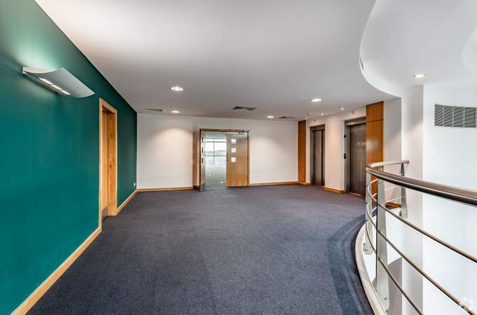 2nd Floor Lobby - 1200 Daresbury Park, Warrington - Office for rent - 10,110 to 31,250 sq ft