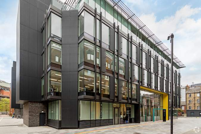 Primary Photo - The Foundry, Assembly London, London - Co-working space for rent - 50 to 46,041 sq ft