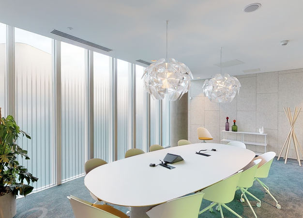 Conference Room - 2 Kingdom St, London - Office for rent - 1,564 to 19,364 sq ft