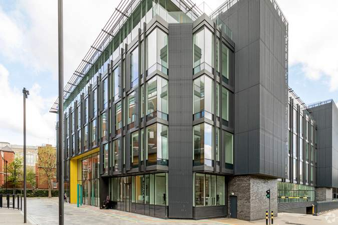 Building Photo - The Foundry, Assembly London, London - Co-working space for rent - 50 to 46,041 sq ft