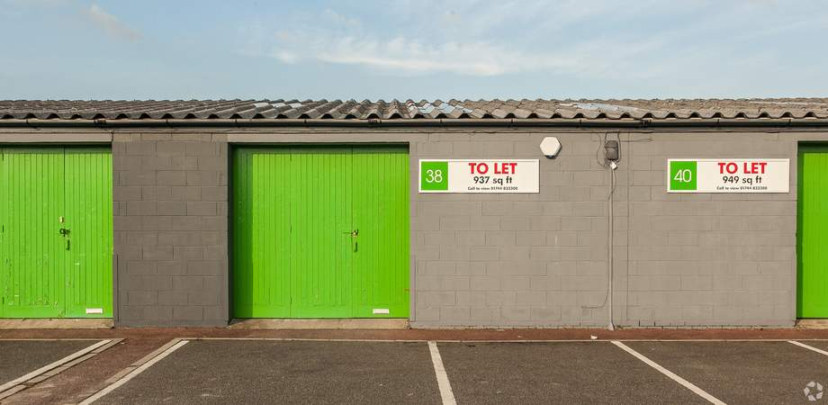 Building Photo - Spindus Rd, Liverpool - Industrial unit for rent - 933 to 943 sq ft