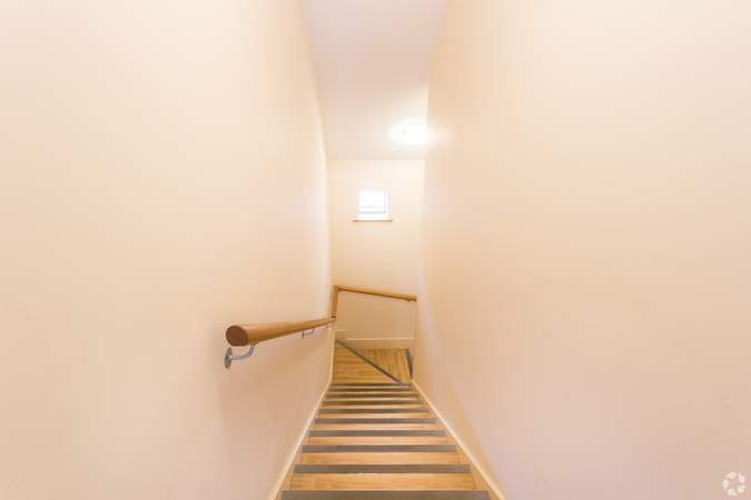 Ground Floor to Basement Stairway - Morland House Surgery, Oxford - Healthcare space for sale - 12,397 sq ft