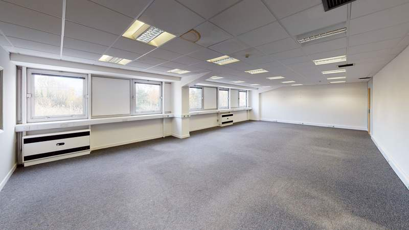 Room 132 - Genesis Centre, Warrington - Office for rent - 467 to 33,183 sq ft