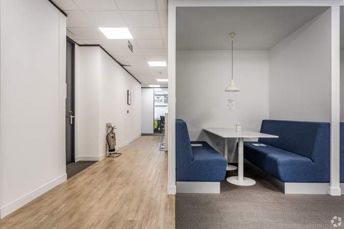 4th Floor - Seating Pods - Merchants Court, Liverpool - Serviced office for rent - 50 to 7,843 sq ft