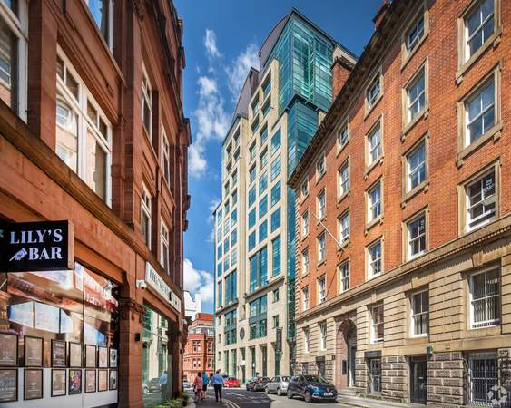 Primary Image - 82 King St, Manchester - Serviced office for rent - 50 to 22,557 sq ft