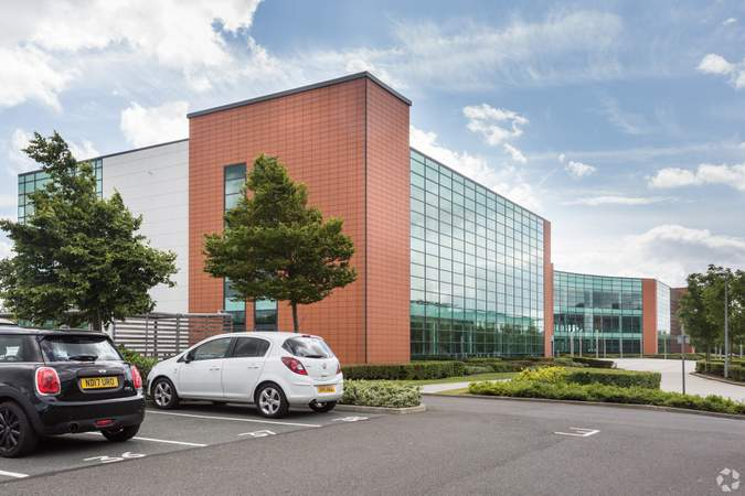 Building Photo - Q12, Benton Ln, Quorum Business Park, Newcastle Upon Tyne - Office for rent - 30,738 to 92,307 sq ft